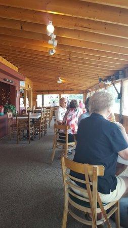 Schooner Landing Restaurant: 20160805_130427_large.jpg