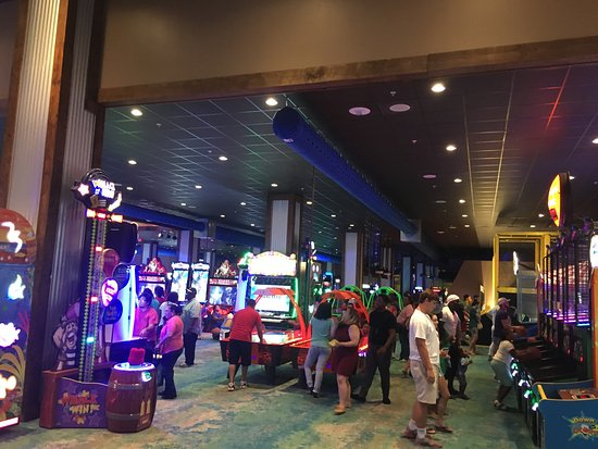 Margaritaville Casino: photo3.jpg