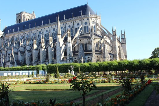 cattedrale di bourges foto di cathedrale st etienne bourges tripadvisor. Black Bedroom Furniture Sets. Home Design Ideas
