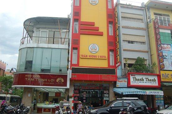 Tram Huong 2