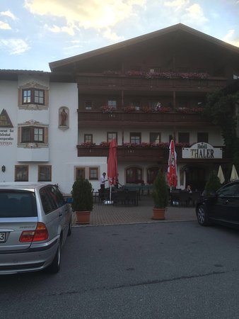 Hinterthiersee, Österreich: photo0.jpg