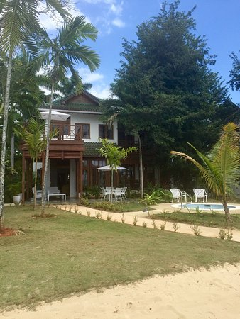 Idle Awhile The Villas: Perfect!
