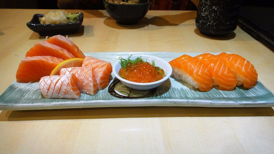 2841993d273f Possibly the best Japanese restaurant in Ipoh! - Traveller Reviews ...