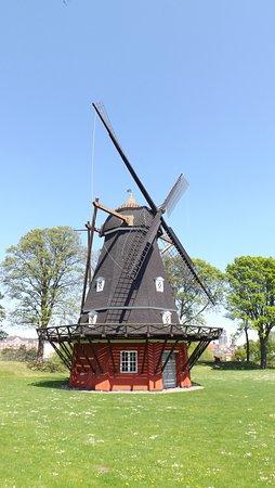 Il Mulino A Vento Foto Di Kastellet Copenhagen Tripadvisor