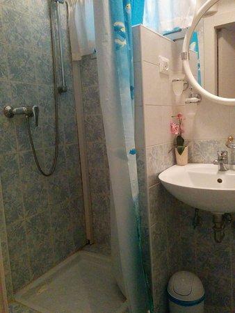 Al Ponterosso : Bagno privato