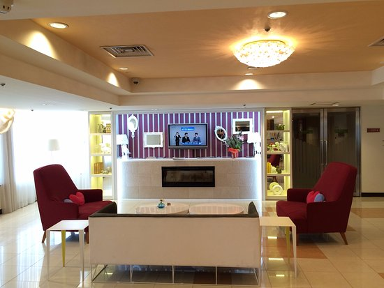 Foto de Grand Park Hotel Panex Iwaki