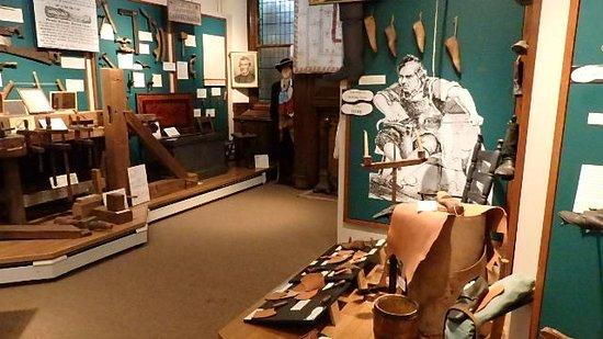 Museum of Early Trades & Crafts صورة فوتوغرافية