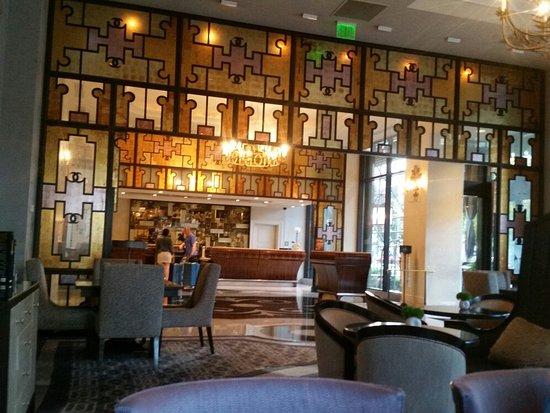 Loews New Orleans Hotel: 20160801_191116_large.jpg
