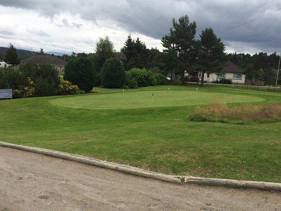 Carrbridge Golf Club: photo0.jpg