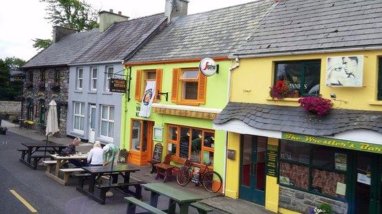 The Village Kitchen: Village Kitchen, Sneem, Ireland, July 2016