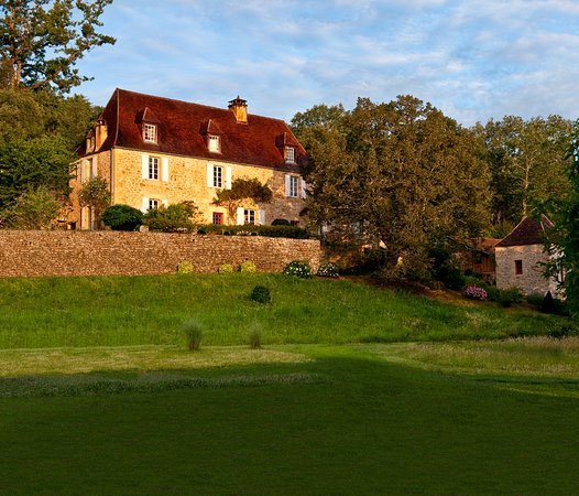 L'Ombriere : Charing B&B Maison d'hotes de Charme close to Sarlat and Dordogne River