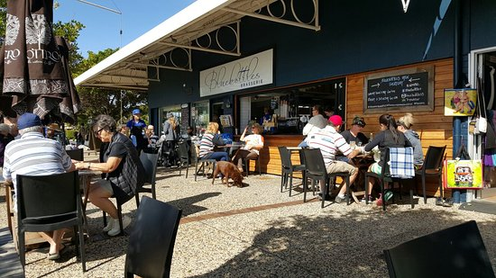 Woolgoolga, Australia: The place to be in Woopi