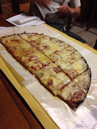 Pizzeria Dall'Adriana