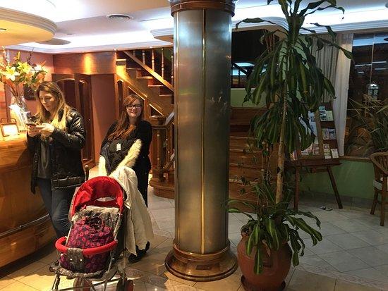 Hotel Cuprum : photo1.jpg