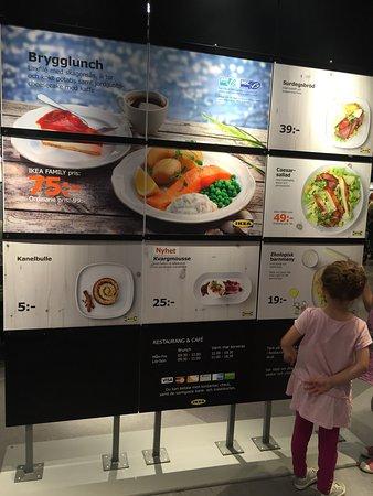 Ikea Backebol Gothenburg Restaurant Reviews Photos Phone