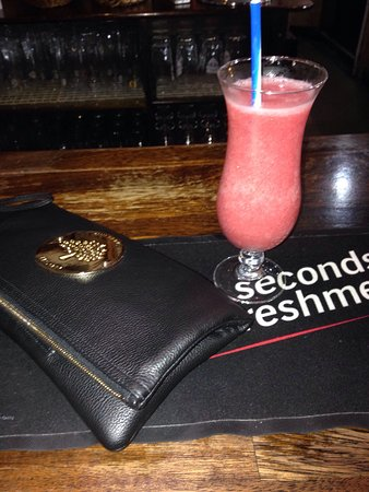 Cross keys! Cocktails Are Amazing!! All made fresh! With Fresh Fruit! & There Not Short On The A