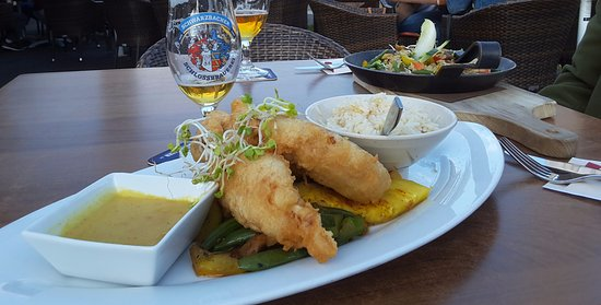 Restaurant Gutshof: Das schmackhafte Essen