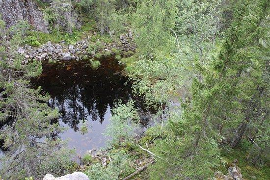 Sotkamo, Finland: Hiidenportti vol. I