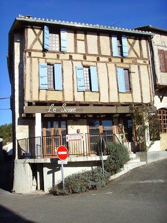 Bilde fra Montaigu-de-Quercy