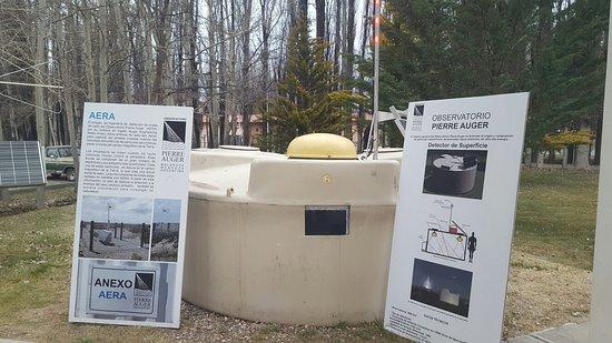 Pierre Auger Observatory: 20160730_183001_large.jpg