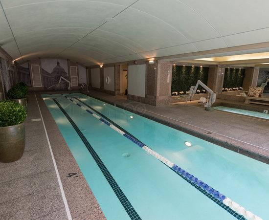 Photo of Hotel Four Seasons Hotel Washington, DC at 2800 Pennsylvania Ave. Nw, Washington DC, DC 20007, United States