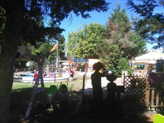 Magicabum Family Park