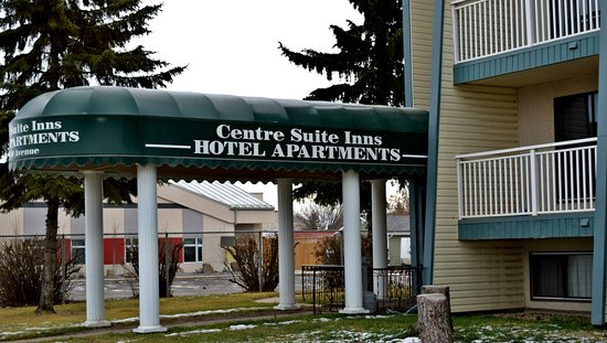 Bonnyville Manor Hotel Apartments