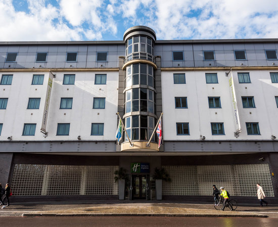 HOLIDAY INN EXPRESS LONDON CITY - Updated 2020 Prices & Hotel Reviews  (England) - Tripadvisor