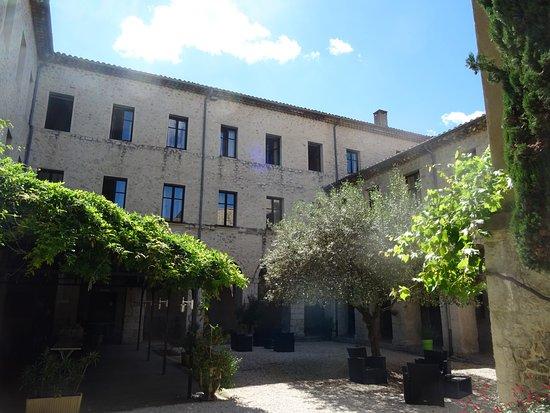 Fa ade du mus e des plantes aromatiques et m dicinales - Office du tourisme buis les baronnies ...