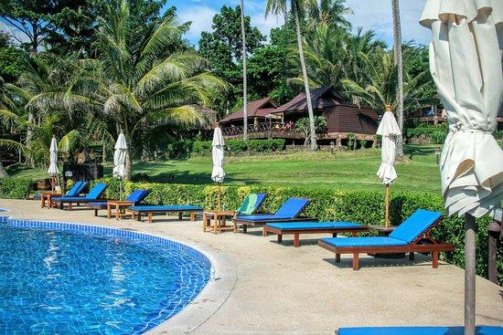 Koh Kood Beach Resort Foto De