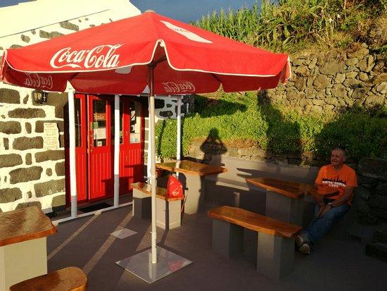 Cedros, Portugal: Pizza Nova Take-away