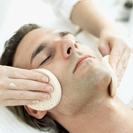 Hilton Head Island Spa & Wellness: Organic skin care