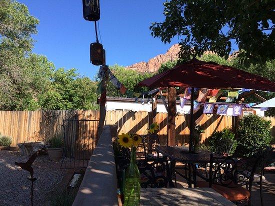 The Park House Cafe: photo0.jpg