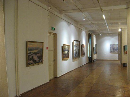 Fine Arts Museum