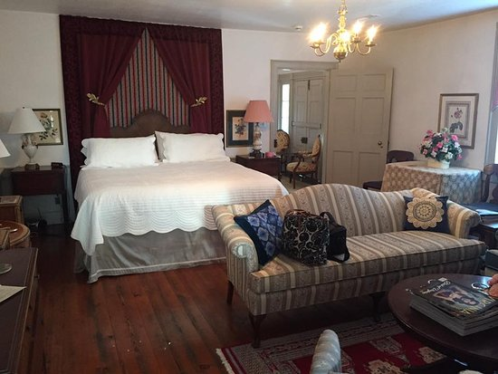 Spring Grove Farm Bed and Breakfast