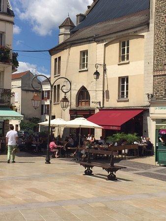 Le Saint Furcy