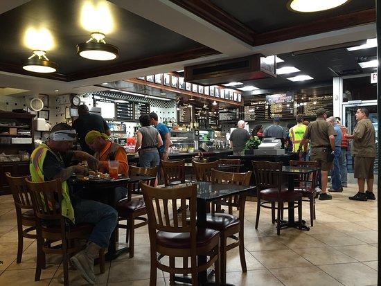 Ronny's Original Chicago Steakhouse: photo0.jpg