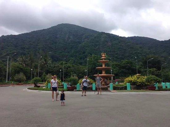 ฟานเถียต, เวียดนาม: Ta Cu Mountain