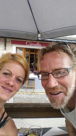 Chez Canaille