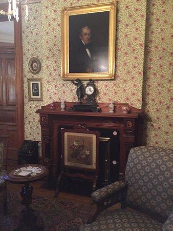 Benjamin Harrison Presidential Site: photo2.jpg