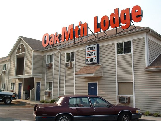 Oak Mountain Lodge
