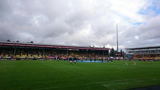 Arasen Stadium