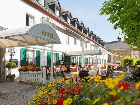 Hotel Altenberger Hof : Außenansicht