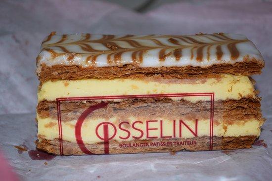 Gosselin: Bel aspect pour une bonne qualité sans plus