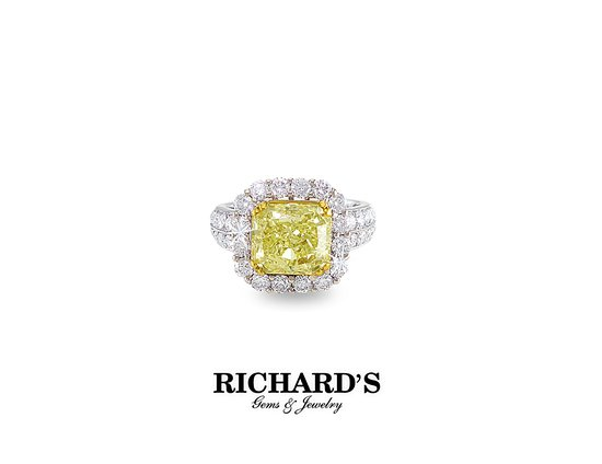 Richard's Gems and Jewelry