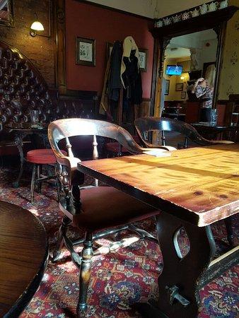 Fletcher Moss Pub