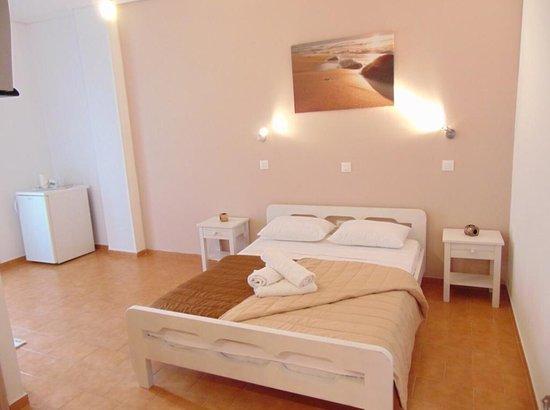 Sweet Dreams Rooms Karterádhos Griekenland Fotos Reviews En