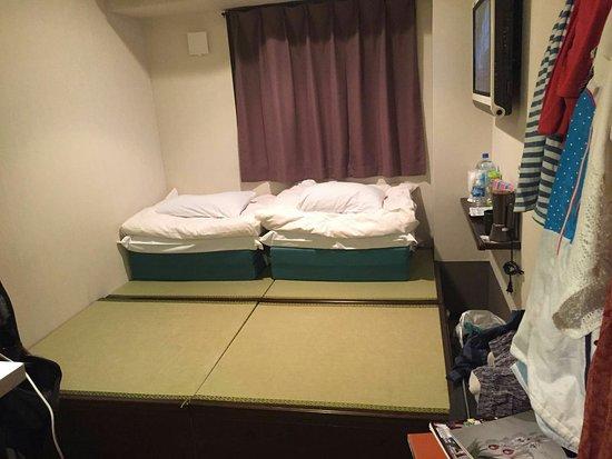Capsule Ryokan Kyoto : IMG-20160803-WA0031_large.jpg