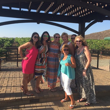 Destination Temecula Wine Tours & Experiences