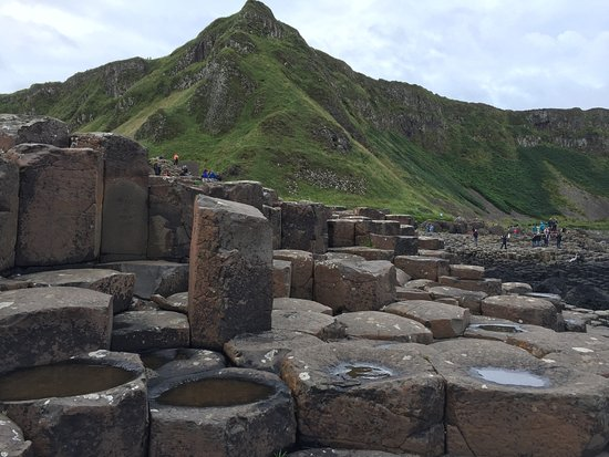 Bridge House Bed and Breakfast: The Giant's Causeway